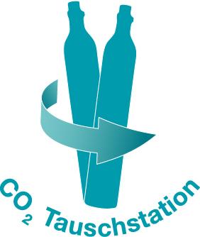 Co2-Flaschen, eintauschen bei HCM Hygiene