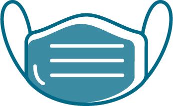 FFP2-Masken und OP-Masken von HCM Hygiene
