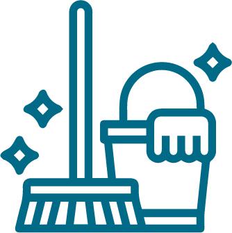 Reinigungs- und Putzmittel von HCM Hygiene